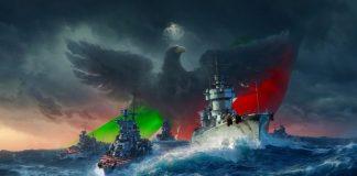 World of Warships Yeni Güncellemesi İtalyan Komutan ile Geliyor!