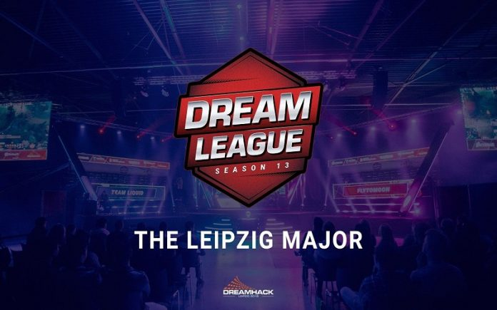 DreamLeague Season 13: The Leipzig Major'da İlk Gün Tamamlandı!
