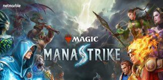 Magic: ManaStrike 3D Görselliğiyle Mobilde Nefesleri Kesiyor