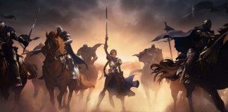 Riot Games Yeni Oyunu Legends of Runeterra İçin Heyecan Artıyor!