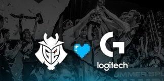 Logitech G, Dünyaca Ünlü Espor Takımlarını Destekliyor