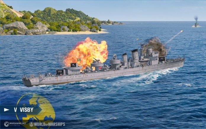 Esporcu-isvec-muhripleri-world-of-warships-dunyasini-istila-ediyor