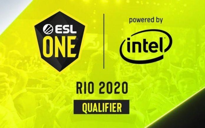 ESL One Rio 2020 Amerika Kapalı Elemeleri Tamamlandı
