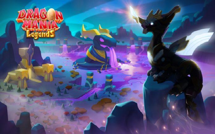 Dragon Mania Efsaneleri Oyuncularını Eğlenceye Davet Ediyor