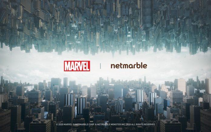 Marvel ve Netmarble PAX East 2020 Fuarı'nda Yeni Oyun Tanıtacak!