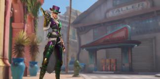 Overwatch'ta Ashe'in Mardi Gras Görevi Başlıyor