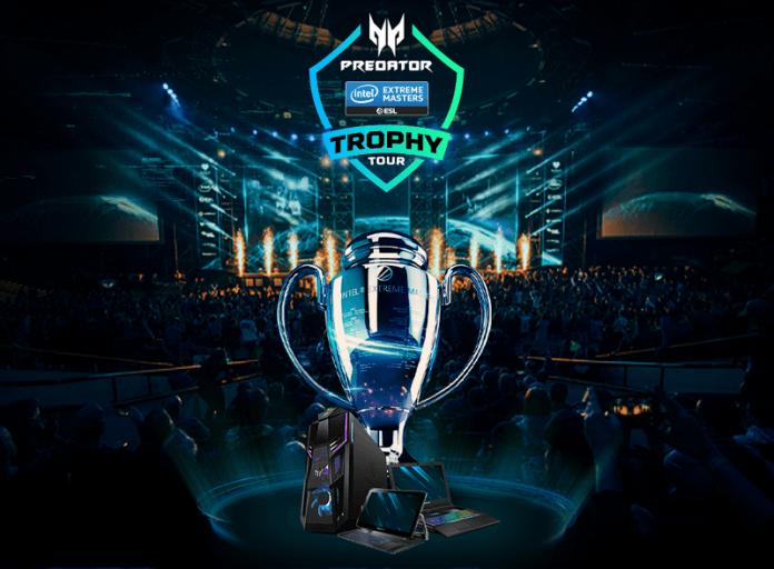 Predator Intel Extreme Masters Kupası IEM Katowice 2020 İçin Polonya'ya Geldi