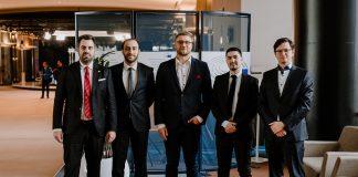 TESFED Avrupa Espor Federasyonu'nun Kurucu Üyesi Oldu