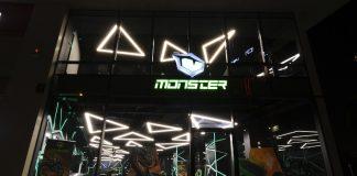 Monster Notebook, Coronavirüs Nedeniyle Mağazalarını Kapatma Kararı Aldı