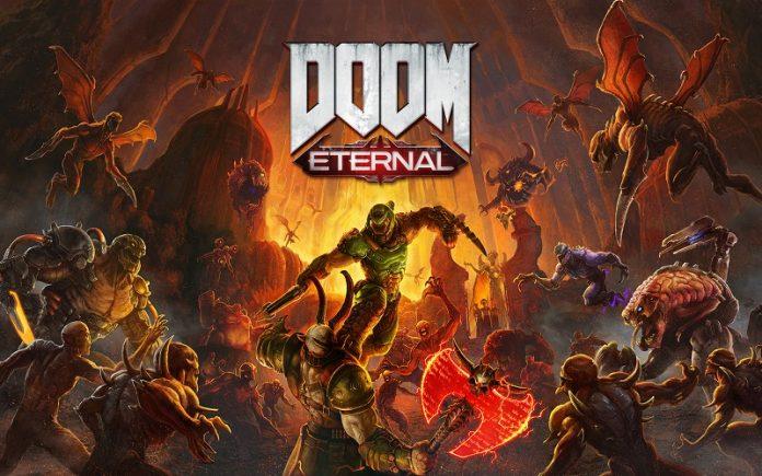 Yeni Doom Eternal, 20 Mart'ta Playstore'da