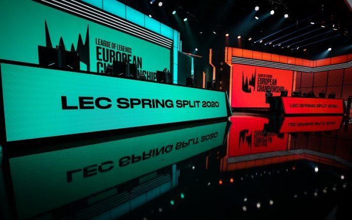 LEC 2020 Bahar Mevsimi Devam Ediyor