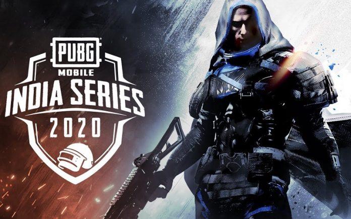 PUBG Mobile India Series 2020 Duyurusu Yapıldı