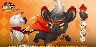 Seven Knights'a ilk Maskot Kudretlendirme Güncellemesi Geliyor!