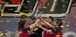 LPL 2020 Şampiyonu Belli Oldu!