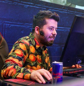 Red Bull Gaming Ground @HOME'da Mücadele Sırası Unlost'ta