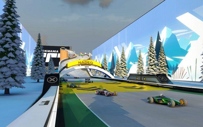 Trackmania'dan Yarış Deneyimini Değiştirecek Seçenekler