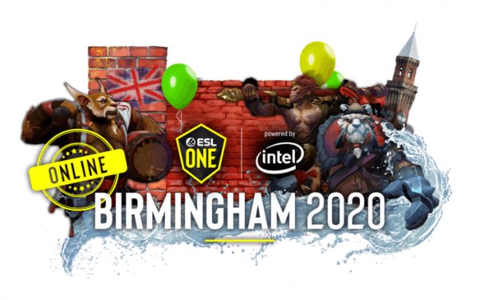 ESL One Birmingham Online Takımları Belli Oldu!