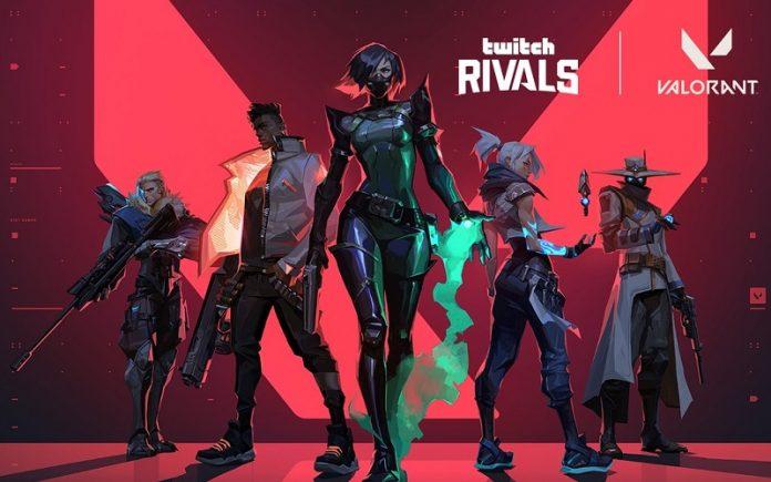 Riot Games İlk Valorant Turnuvası İçin Hazırlanıyor!