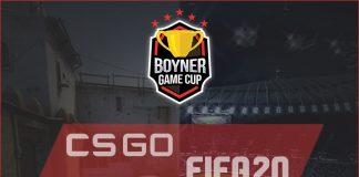 """Boyner'den büyük ödüllü e-spor turnuvası """"Boyner Game Cup"""""""