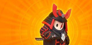 Fall Guys G2 Esports Kostümünü Tanıttı
