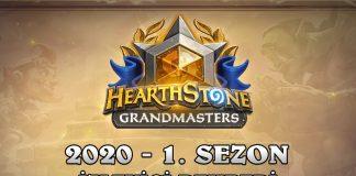 Hearthstone Grandmasters 2020 Bugün Başlıyor