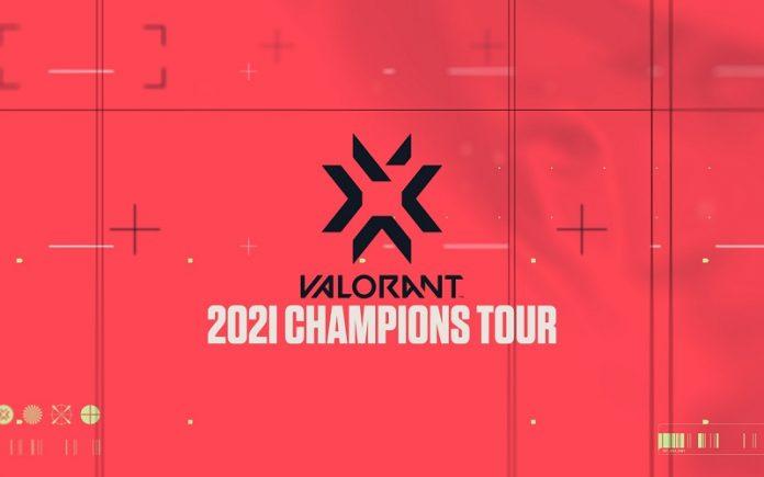 Valorant 2021 Şampiyonlar Turu Duyuruldu